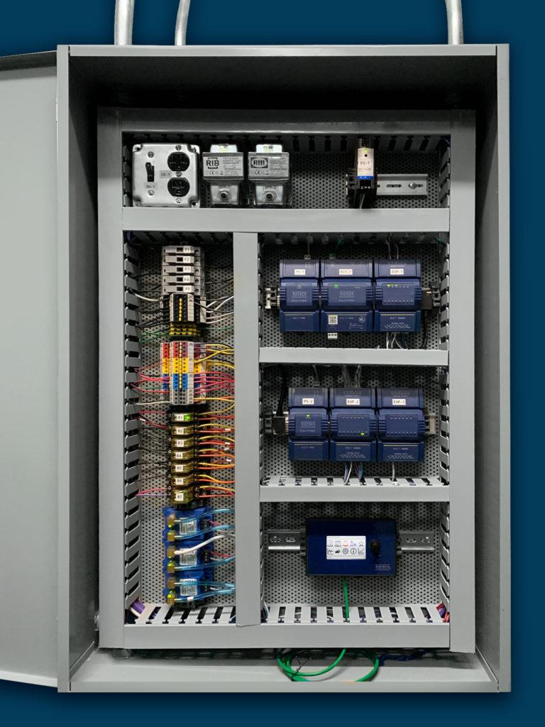 CONTROL PANEL - ABS_ControlsBox_open1